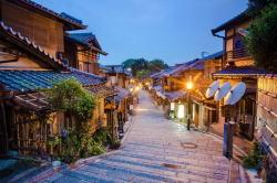 京都・清水坂